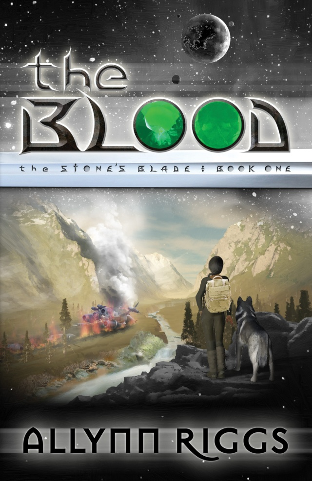 Cover: The Blood