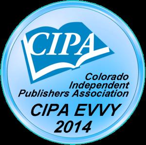 EVVY Award logo 2014