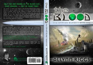 The Blood - proof copy full cover 04-12-14